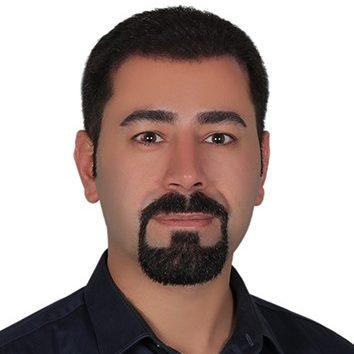 Mohammadreza Mohammadi khoroshani
